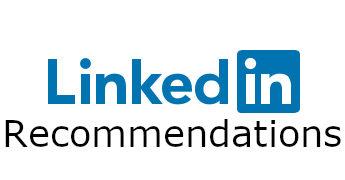 Consultants in Edmonton LinkedIn Recommendations