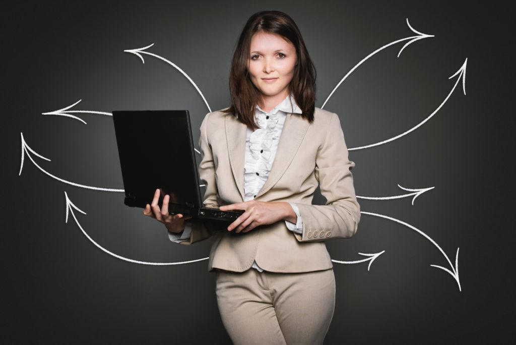 social media managers and consultants in Edmonton, Alberta